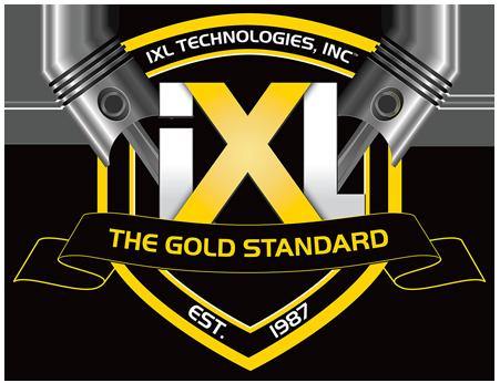 IXL Corporate Logo